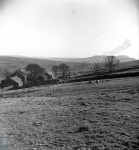 Cam House and Ingleborough